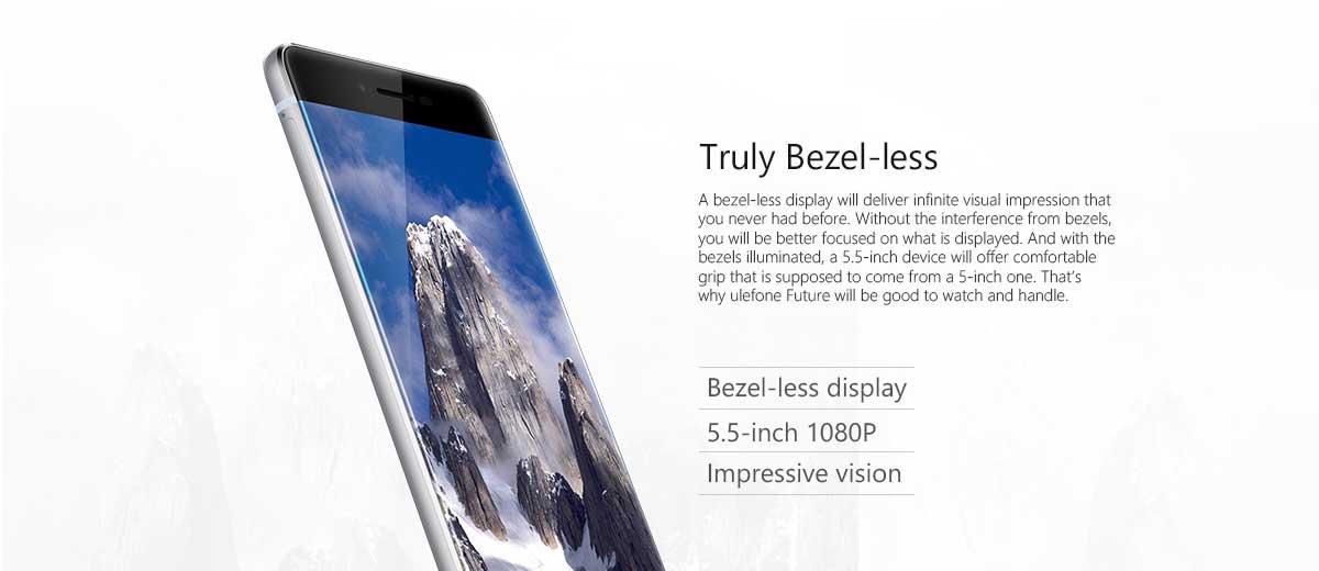 Ulefone Future 1460793306941296