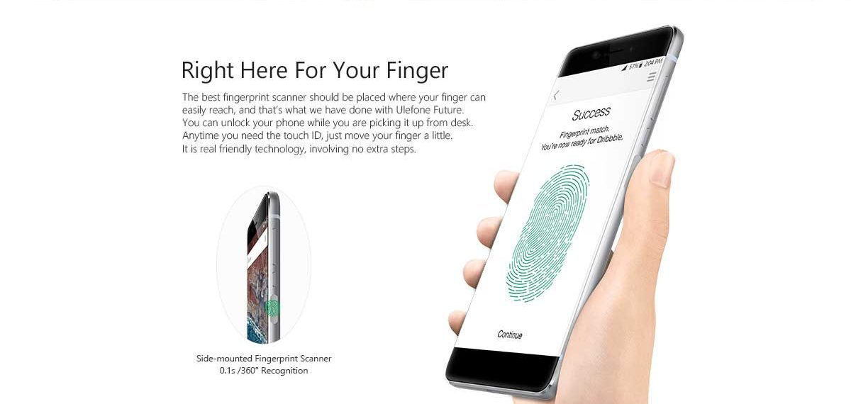 Ulefone Future 1460793313573097