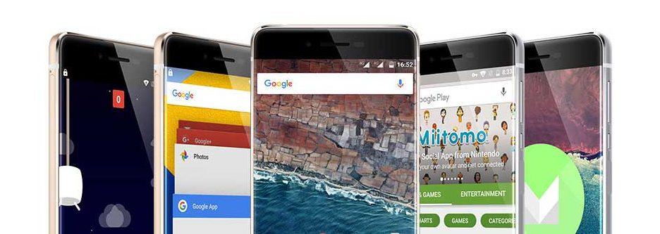 Ulefone Future 1460793321700575