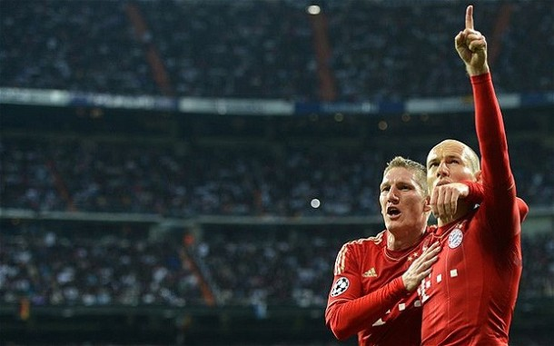 Ver Atlético de Madrid vs Bayern de Múnich online gratis móvil