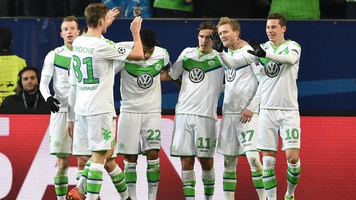 Ver Wolfsburgo vs Real Madrid online gratis móvil