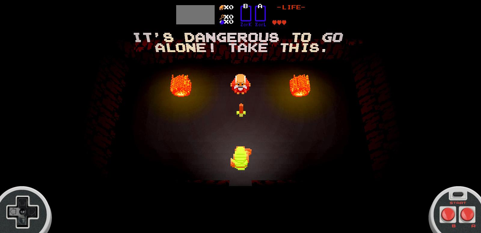 Zelda 30 anniversary 3D 1