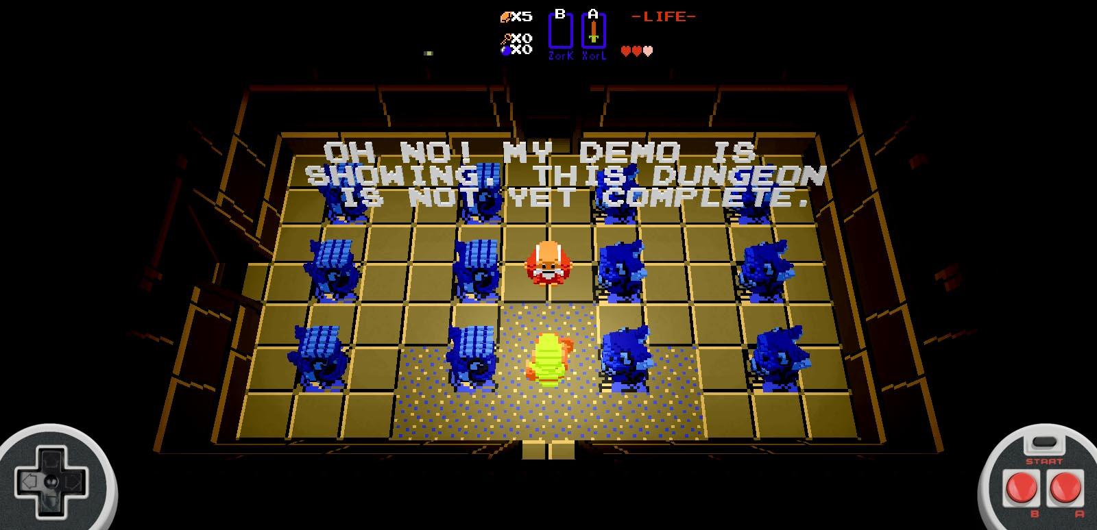 Zelda 30 anniversary 3D 2