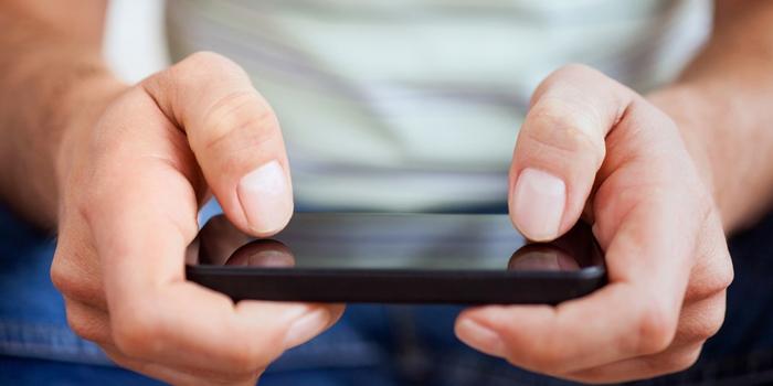 problemas de salud con Smartphones