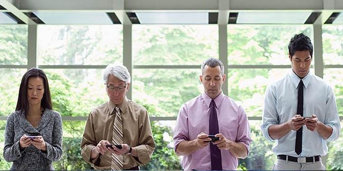 curiosidades del Smartphone