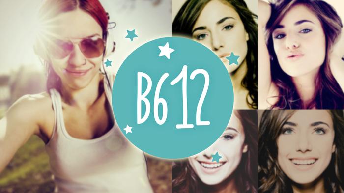 app b612