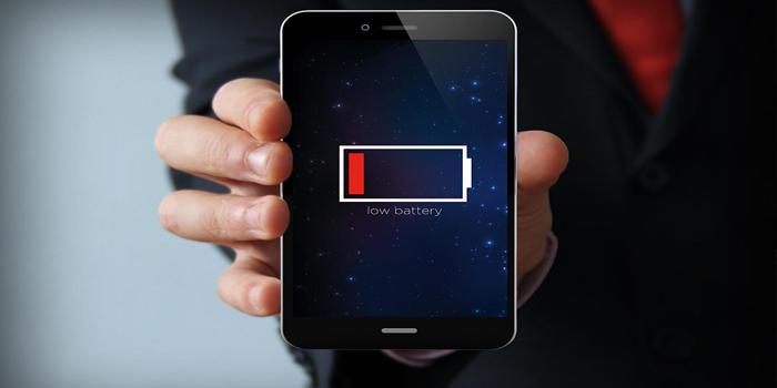 duración de un Smartphone