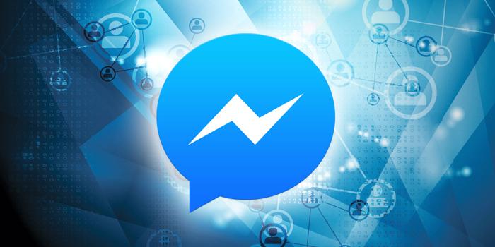 mensajes filtrados de Facebook