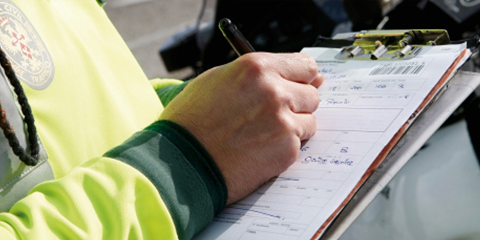 aplicaciones para saber si tenemos multas