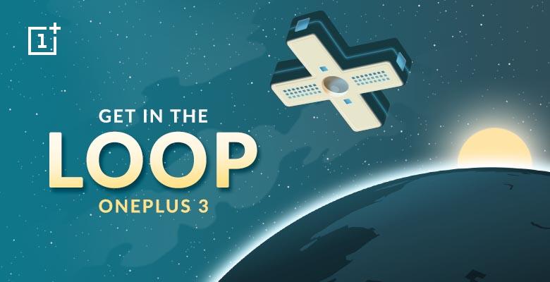 oneplus Loop