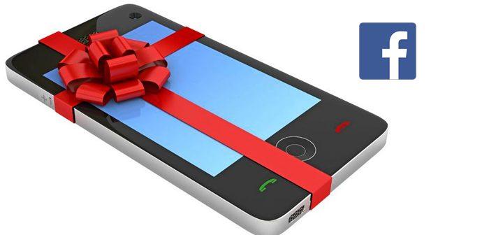 sorteos falsos de Smartphones