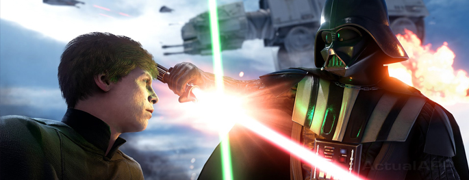 star wars battlefront dia star wars 2016 copia