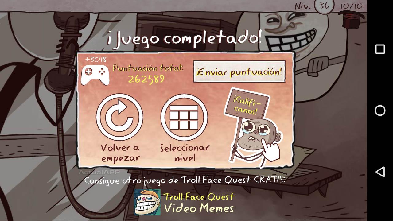 troll face quest classic Screenshot_20160509-152541 - copia