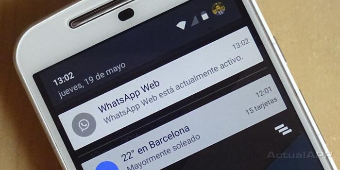 dos cuentas de whatsapp en un mismo ordenador