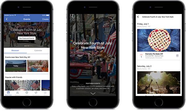 Facebook-Featured-Events eventos destacados