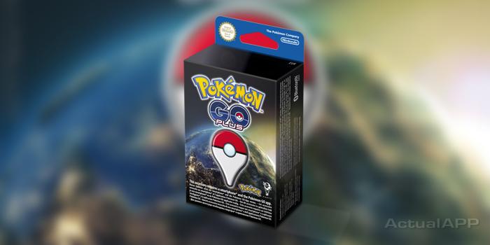 comprar pokemon go plus portada actualapp