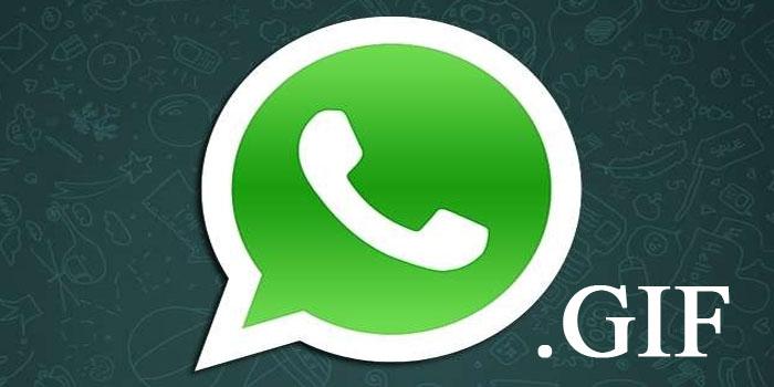 enviar GIF por Whatsapp