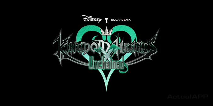 kingdom hearts unchained x portada actualapp