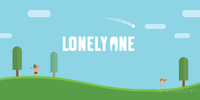 lonely one actualapp portada