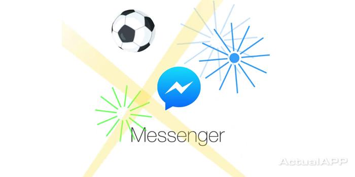 messenger futbol actualapp portada