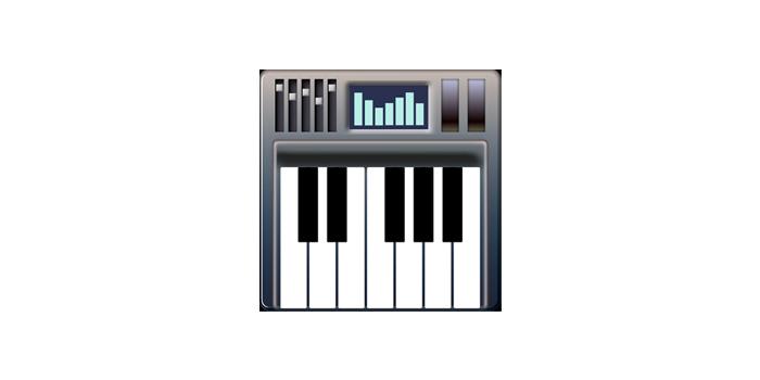 aplicaciones para tocar instrumentos