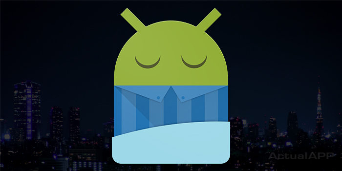 sleep as android actualapp portada