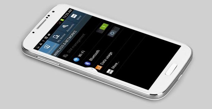 smartphone I9502