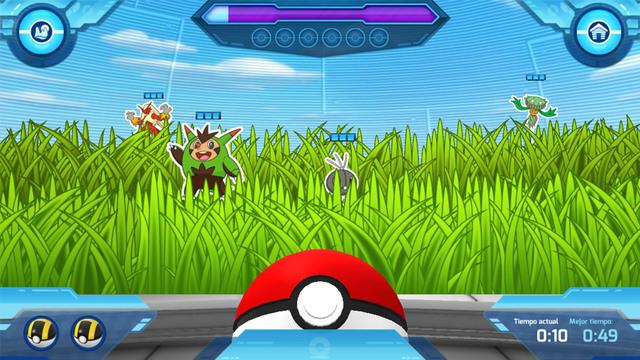 campamento pokemon 3 screen640x640