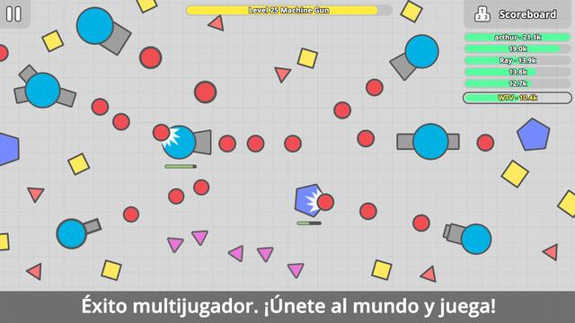 diep.io screen640x640 4