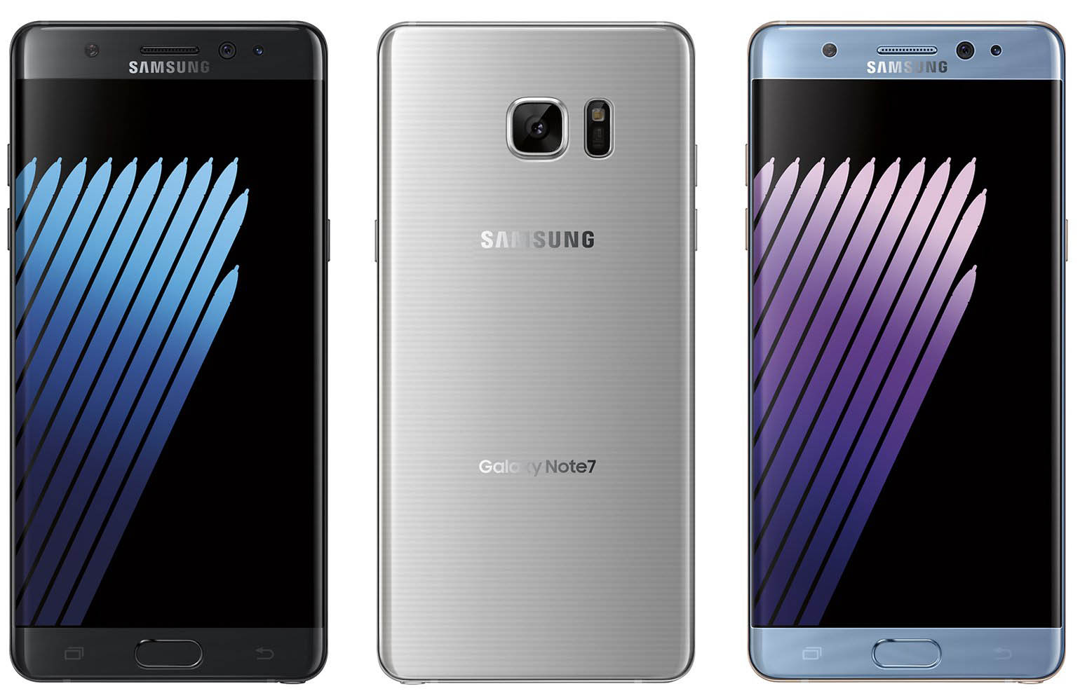 galaxy note 7 renders evleaks