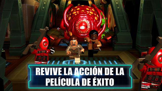 lego star wars el despertar de la fuerza 1 screen640x640
