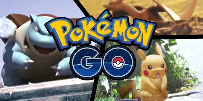 pros y contras de Pokémon GO