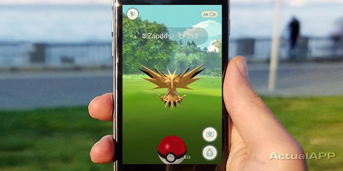 Pokémon GO cierra los gimnasios
