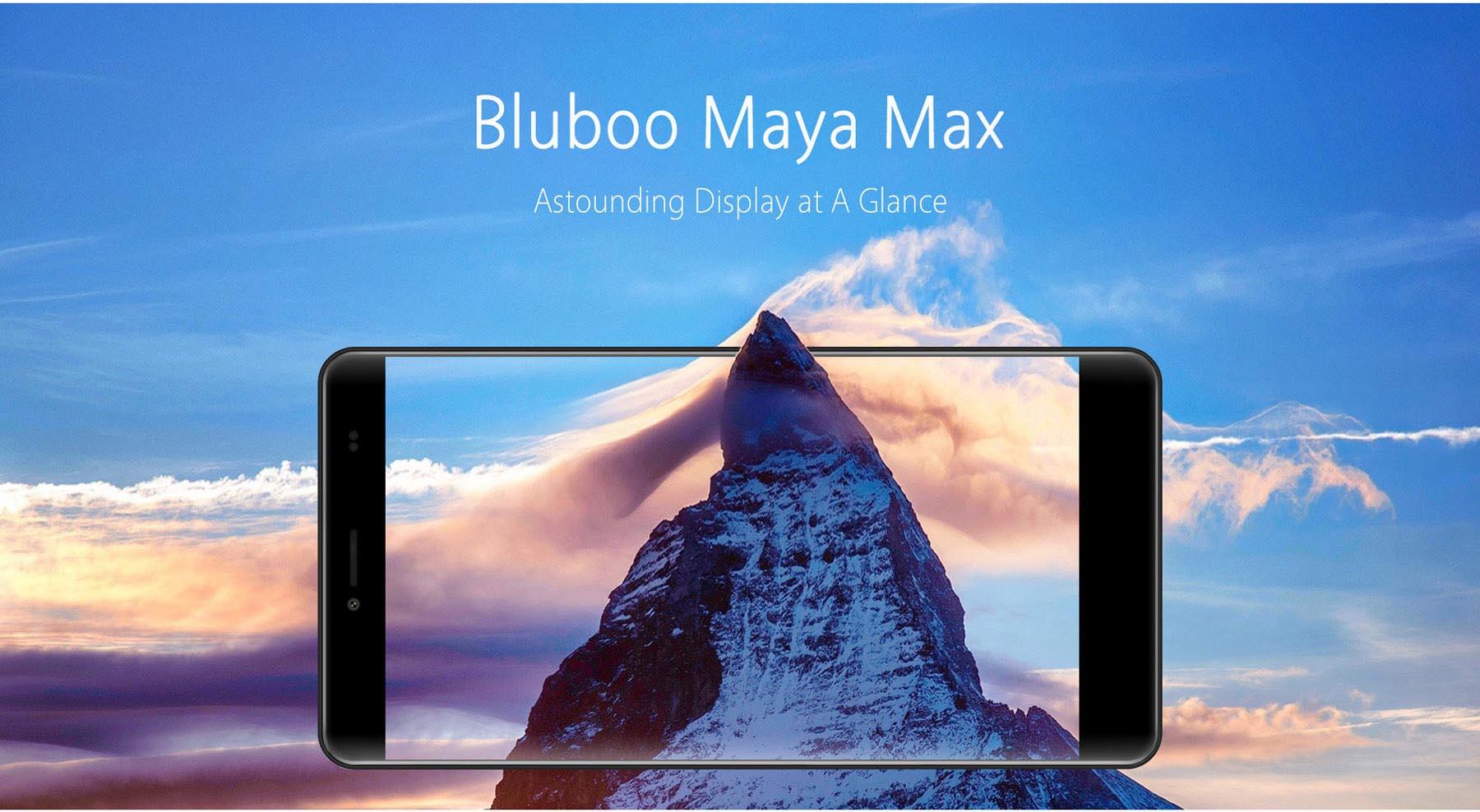 bluboo maya max 1471337704891739
