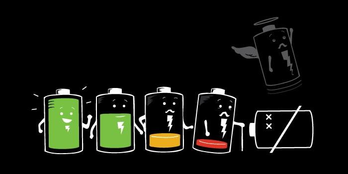 6 aplicaciones que consumen mucho