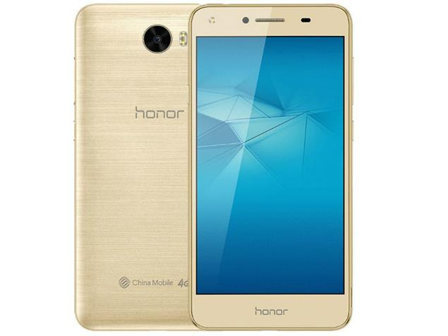 huawei Honor 5 play renders