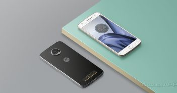 moto z play se actualiza a android 7.1.1