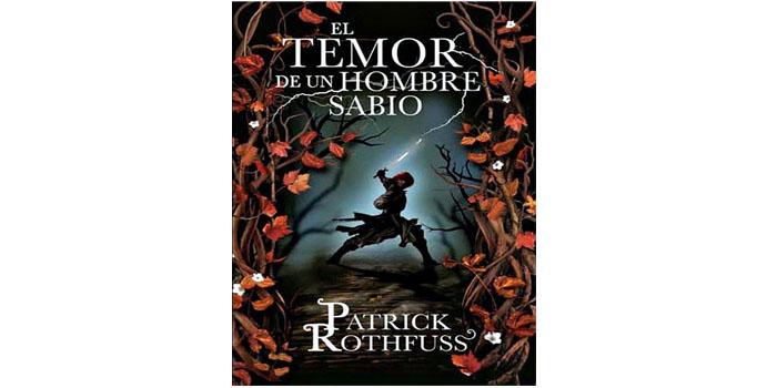 Patrick Rothfus
