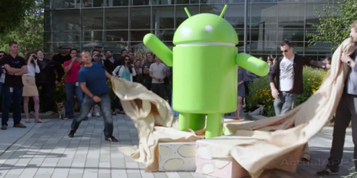 sony xperia android 7 nougat actualapp portada
