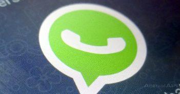 whatsapp para Android 2.3