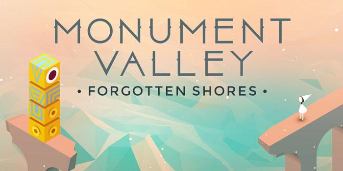 Forgotten Shores