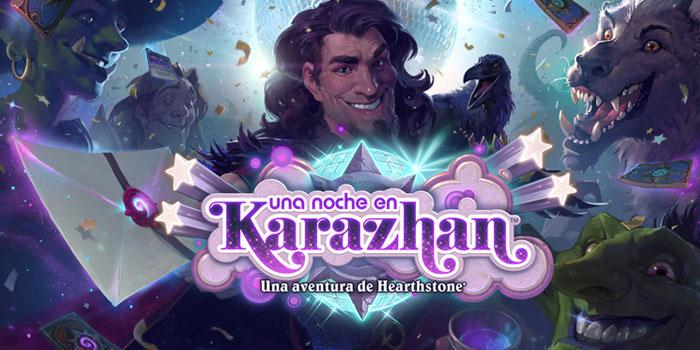 Una noche en Kharazan