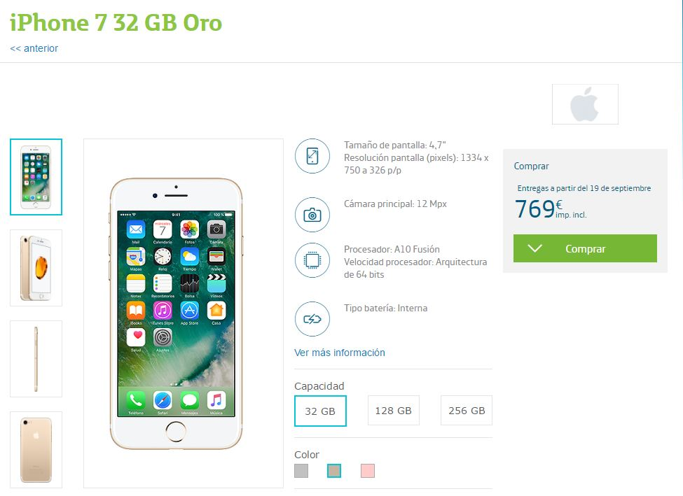 movistar-iphone-7-precio