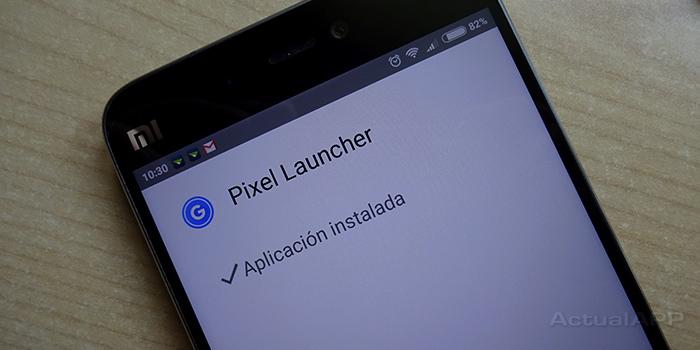 pixel-launcher-portada-actualapp