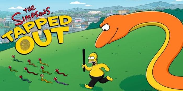 de consejos de los Simpson Springfield