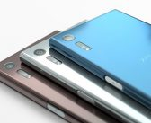 Los Sony Xperia XZ y Xperia X Performance se actualizan a Android 7.1.1