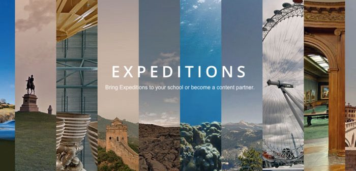 Expeditions llega a España