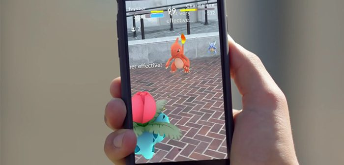 pokemon go la actividad fisica