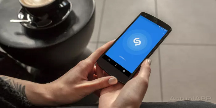 apple ha comprado shazam