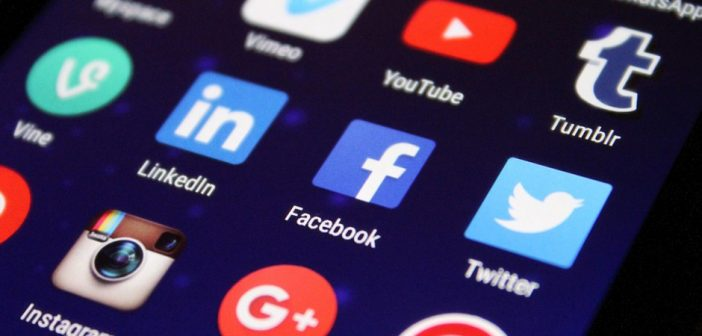 cambiar el tono de notificacion de la app de facebook